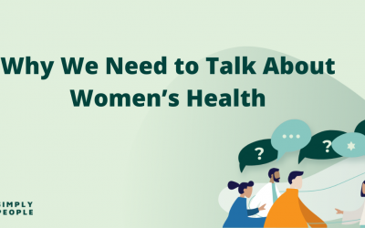 Why We Need to Talk About Women's Health