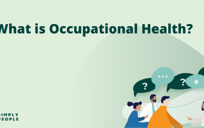What isOccupational Health?