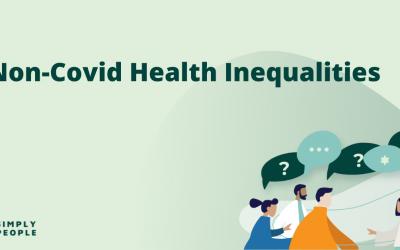 Non-Covid Health Inequalities
